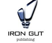Brian Rood creating new art for Iron Gut Publishing