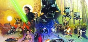 Star Wars Celebration CVI artwork