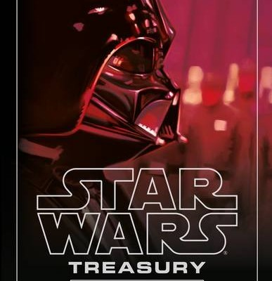Star Wars Treasury: The Original Trilogy Hardcover